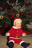 Santa's Helper, Austin, Appleton, Wisconsin