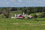 Farm In Vernon County, Wisconsin