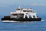 Washington Island Ferry, Northport Pier, Ellison Bay, Door County, Wisconsin