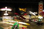 EAA Air Venture Museum, Oshkosh, Wisconsin