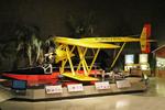 EAA Air Venture Museum, SC Johnson Plane to Brazil, Oshkosh, Wisconsin
