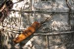Waswagoning Village Arrows, Lac du Flambeau, Wisconsin