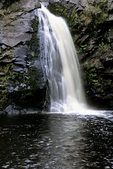Little Manitou Falls, Pattison State Park, Douglas County, Wisconsin