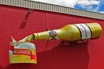 Miller Brewery, Milwaukee, Wisconsin