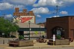 Miller Brewery Visitor Center, Milwaukee, Wisconsin