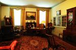 President Franklin D. Roosevelt's Study, Springwood Estates, Hudson River, Hyde Park, New York