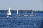Neenah Sailing Club, Lake Winnebago, Neenah, Wisconsin