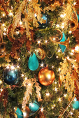 Christmas Decorations, The Nutcracker, Paine Art Center, Oshkosh, Wisconsin