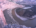 Harding Hole along the Yampa River, Dinosaur National Monument, Colorado/Utah