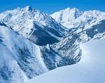 Pyramid Peak and the Maroon Bells, Maroon Bells-Snowmass Wilderness, Colorado