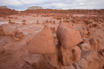 Goblin Valley State Park, near Green River, Utah