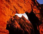 Third Flatiron through Royal Arch, Boulder Mountain Parks, near Boulder, Colorado