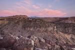 White Rock Overlook, near White Rock, New Mexico