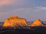 Pawnee Buttes, Pawnee National Grassland, Colorado