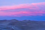 Sunrise over Star Dune, Great Sand Dunes National Park, Colorado