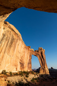 Angel Arch, Needles District, Canyonlands National Park, Utah