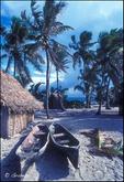 Garafuna Fishing Village
