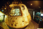 Apollo Capsule