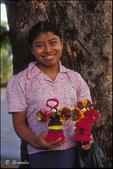 Maya Doll