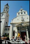 Cathedral-Basilica of Saint Augustine