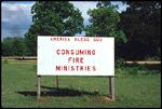 Consuming Fire Ministries