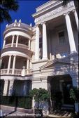 Antebellum Balconies