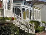 Savannah Rails