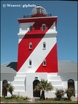 Mouille Point Light House