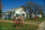 Country Wagon Home