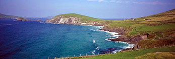 Slea Head, Dingle Peninsula, Ireland