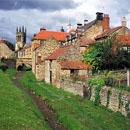 Helmsley, North Yorkshire, England