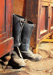 Crofter's Boots