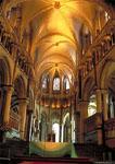 Canterbury Cathedral Interior