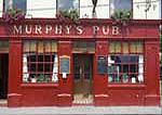 Murphy's Pub in the town of Dingle, Dingle Peninsula, Ireland