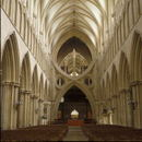 Nave, Wells Cathedral