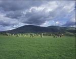 Castlerigg Stone Circle, Cumbria, England