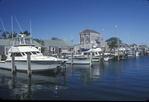 Marina at Nantucket, MA