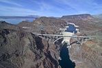 Pat Tillman Memorial Bridge, Black Canyon Nevada Arizona Border