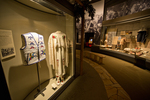 Plains Indian Museum at the Buffalo Bill Historical Museum in Cody, Wyoming.