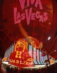 The Fremont Street Experience, Downtown Las Vegas, Nevada