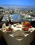 Crab Cioppino at Alioto's, Fisherman's Wharf, San Francisco, California