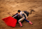 La Corrida, The Bullfight, Acapulco, Mexico