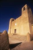 San Esteban del Rey church, Acoma, New Mexico