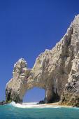 El Arco (The Arch), Land's End, Cabo San Lucas, Baja California, Mexico