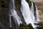 Emerald Falls, Havasupai Reservation, Arizona