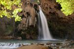 Havasu Falls, Havasupai Reservation, Arizona