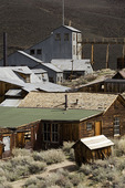 Standard Mine and mill, Bodie State Historic Park, California