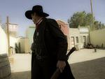 Gunfight at the OK Corral, recreated in Tombstone, Arizona