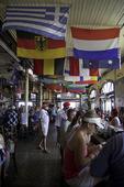 Home of the Hemingway Look-A-Like Contest, Sloppy Joe's Bar, Key West, Florida