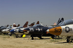 Fighter jets of the world, Pima Air & Space Museum, Tucson, Arizona